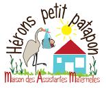 Hérons Petit Patapon